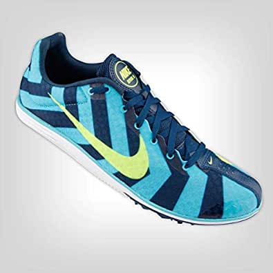 Amazon.com | NIKE Zoom Rival D 8 Men's Track Spike Running ...
