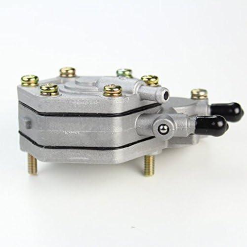 NICHE Carburetor and Fuel Pump Kit For 1998-2010 Polaris ATP Scrambler Sportsman Worker 500 2520227 3131453