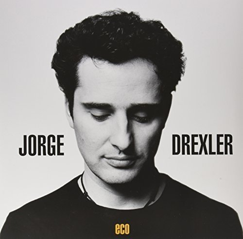 Vinilo : Jorge Drexler - Eco (With CD, Spain - Import, 2 Disc)