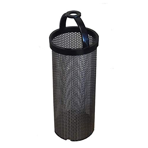 Groco Strainer Basket (Groco BS-2 basket-304 ss 1.9