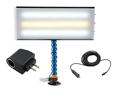 Portable Led Pdr Light in US - 8