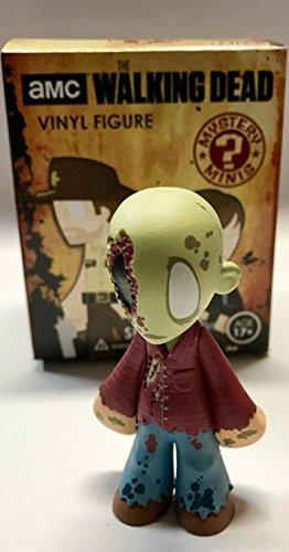 Bloody Eye Walker Zombie: ~2.8