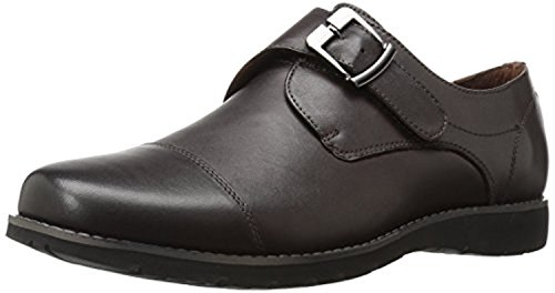 Propet Mens Graham Shoe Chocolate 14 X (3e) & Oxy Cleaner Bundel
