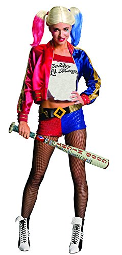 SUIIDE Squad DC Universe Harley QUINN'S Goodnight Inflatable Baseball (Harley Quinn Squad)