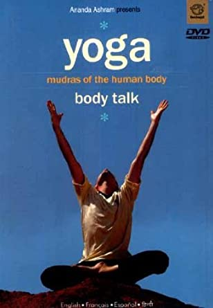 Amazon.com: Yoga Body Talk (Mudras Of The Human Body) (DVD ...