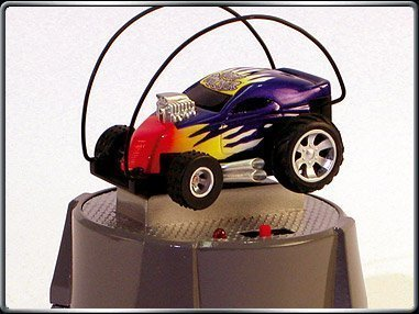 Amazoncom Tyco Remote Control Stunsters Hot Rocker Toys Games