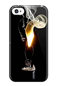 Diushoujuan 4853334K93977932 Anti-scratch And Shatterproof Motivation Phone Case For Iphone 5C/ High Quality Tpu Case
