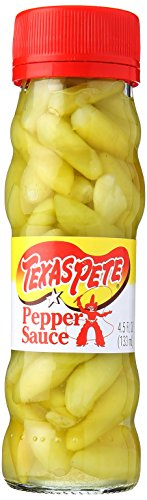 Texas Pete Pepper Sauce 4 5 product image