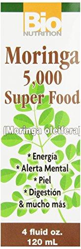 Bio Nutrition Moringa Liquid Fluid product image