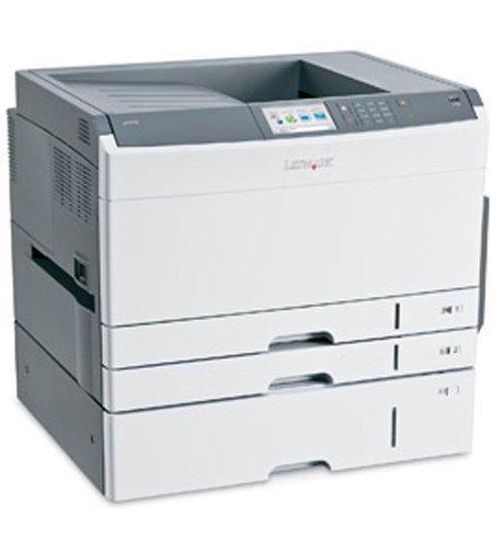 Lexmark C925dte LED A3 Farblaserdrucker
