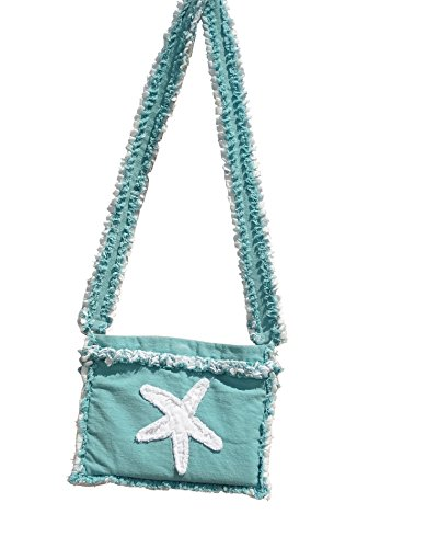 Tablet Case for Tablet - Starfish, Carribean Blue Base, W...