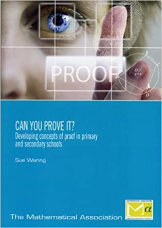 Can You Prove It