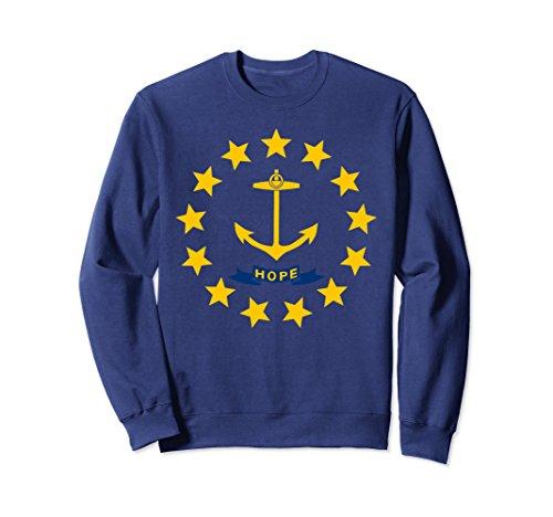 Islands Flag Sweatshirts - 1