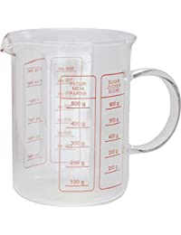 Want Simax Glassware 3843 4-Cup Cooking and Measuring Cup, Large cheapest