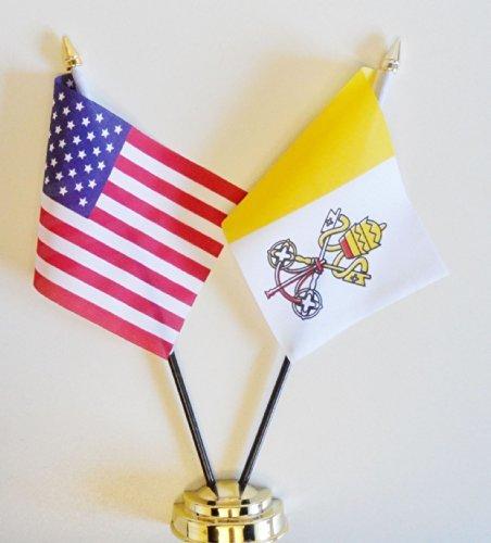 table flag display - 5