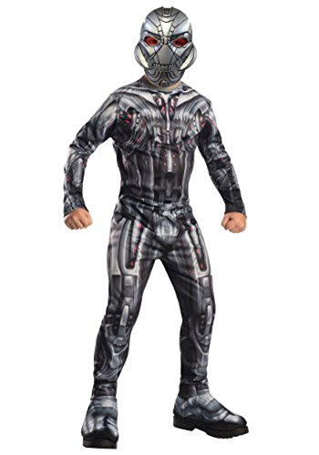 Rubie's Costume Avengers 2 Age of Ultron Child's Ultron Costume, Large