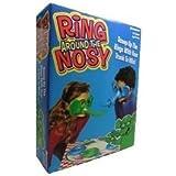 Pressman: Ring Around the Nosy