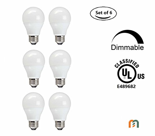 Equivalent Daylight Dimmable Mastery Mart product image