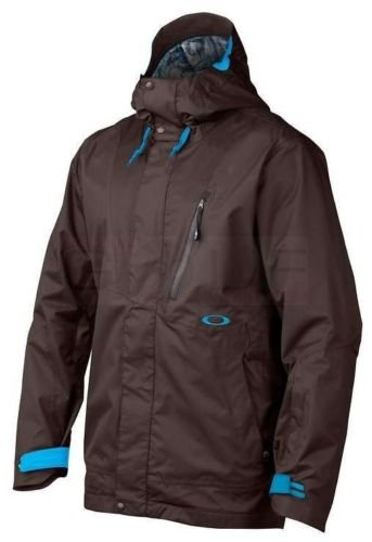 great varieties 100% top quality choose latest Amazon.com: Oakley New Banfield Jacket Breathable Waterproof ...
