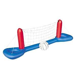 Bestway - Juego Voleibol Piscina 52133: Amazon.es: Juguetes y juegos
