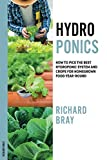 : Hydroponics: How to Pick the Best Hydroponic System and Crops for Homegrown Food Year-Round (Urban Homesteading)