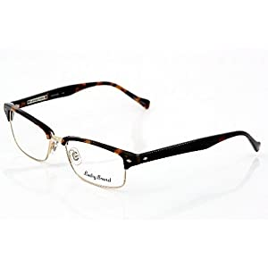Lucky Brand Emery Eyeglasses Tortoise Optical Frame