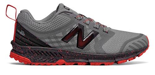 考古学的な恵み独特の(ニューバランス) New Balance 靴?シューズ レディースランニング FuelCore NITREL Steel with Flame スティール フレーム US 6 (23cm)