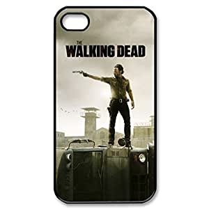 The Walking Dead Zombie background Designer Personalized Custom Plastic Hard For HTC One M9 Phone Case Cover pragmatic