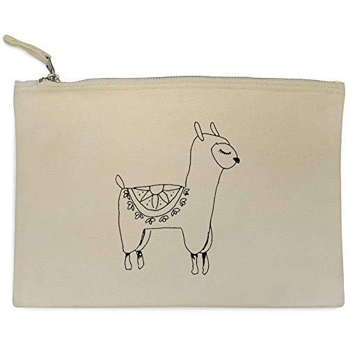 'alpaca Linda' Case Bolso Accesorios Embrague cl00012281 De 77xZnBqr4
