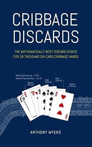 Download Cribbage Discards (2nd Edition) pdf epub