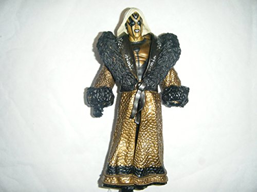 WWE Elite Collection Goldust Figure Series #6 by Mattel