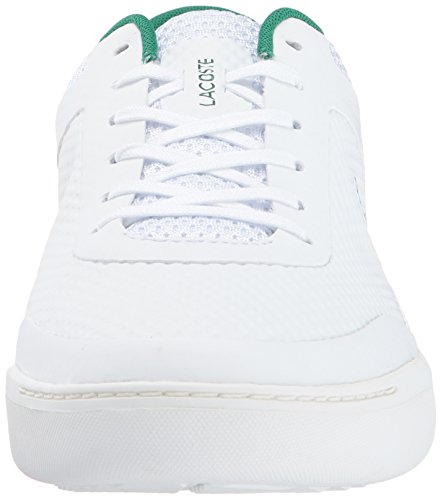 Lacoste Mens Sports Explorer 317 5 Green Sneaker