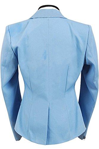 CosplaySky Ouran High School Host Club Boy Uniform Blazer Cosplay Costume X-Large by Cosplaysky (Image #1)