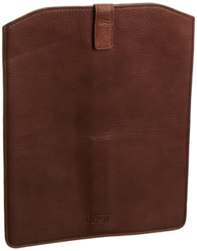 Jost Aktentaschen 2339-003 Braun Brown