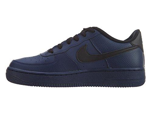 Black NIKE GS Force Blu Air Sneaker Bambini Blue 1 Unisex Nero Binary WffcPrOU