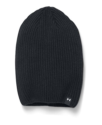 Off Under Armour (Under Armour Women's On & Off Beanie, Black (002), One)