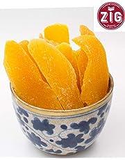 ZIG - Mango deshidratado (1 kg)