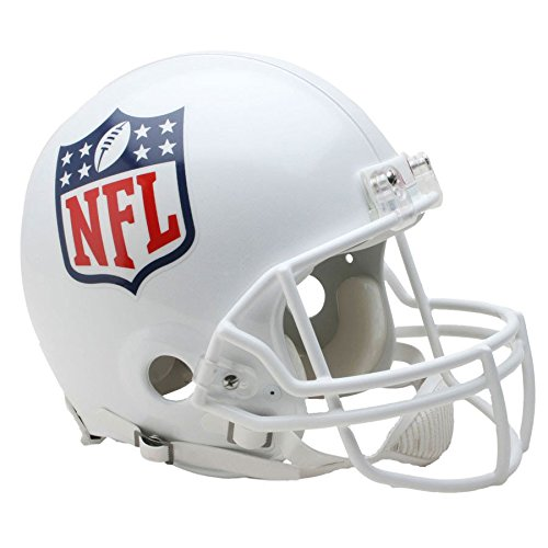NFL Shield Officially Licensed Proline VSR4 Authentic Football Helmet by Riddell