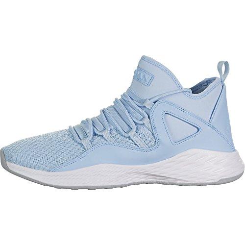 e6571186f41 Galleon - NIKE Jordan Mens Jordan Formula 23 Ice Blue/Ice Blue/Wolf Grey  Basketball Shoe 9 Men US