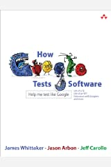 How Google Tests Software Kindle Edition