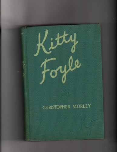 Kitty Foyle by Christopher Morle