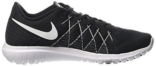 Chaussures Noir Black Nike de wolf 819135 Grey White Femme EU 001 Trail Grey dark qq04fwEn