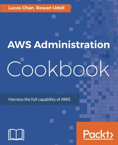 AWS Administration Cookbook