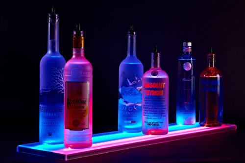 Led Lighted Lounge Furniture in US - 5
