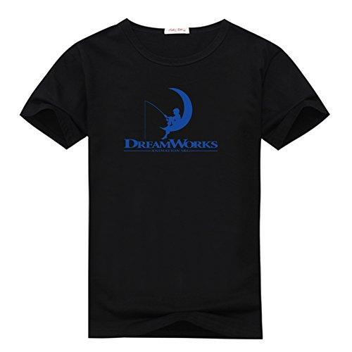 fancesca-dreamworks-animation-logo-mens-classic-top-t-shirt-s-black