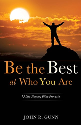 Be the Best at Who You Are