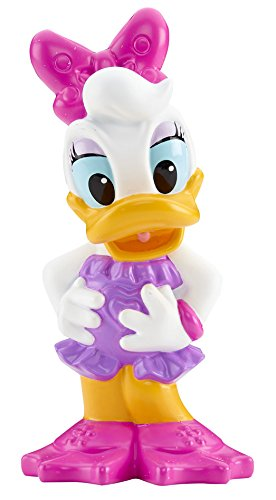 Fisher-Price Disney Mickey Mouse Clubhouse Bath Squirter Daisy (Sesame Street Clubhouse)
