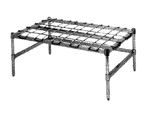 Metro HP55S Super Erecta Dunnage Rack with Mat