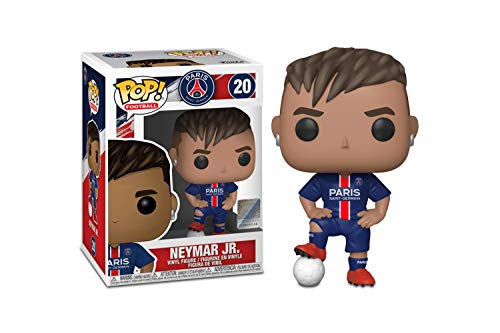 Pop! Vinyl Football - Neymar da Silva Santos Jr (PSG)
