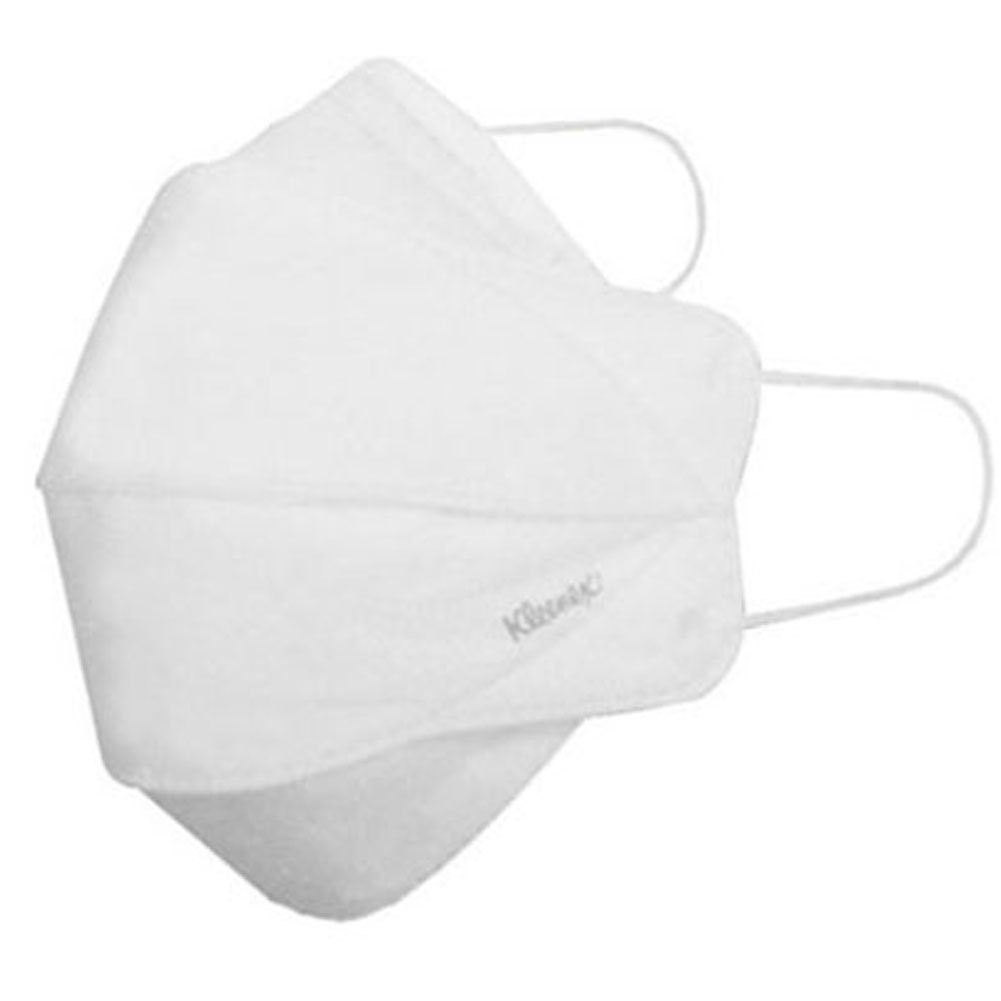 Kleenex Fine Susty sand mask Dust Mask Nask Plus KF80x10 piece